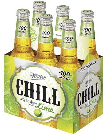 12, Miller Chill