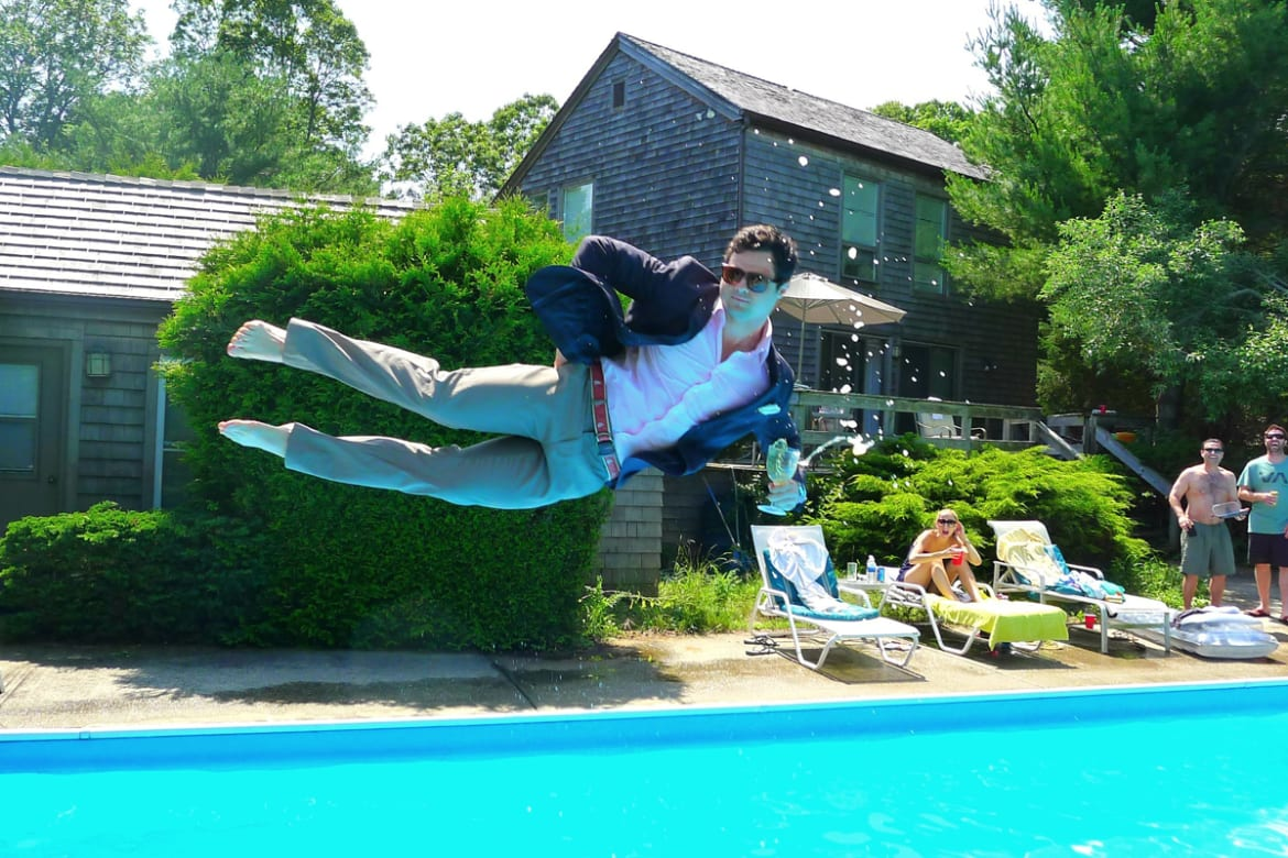 leisure dive photos internet meme is this summer u0027s planking