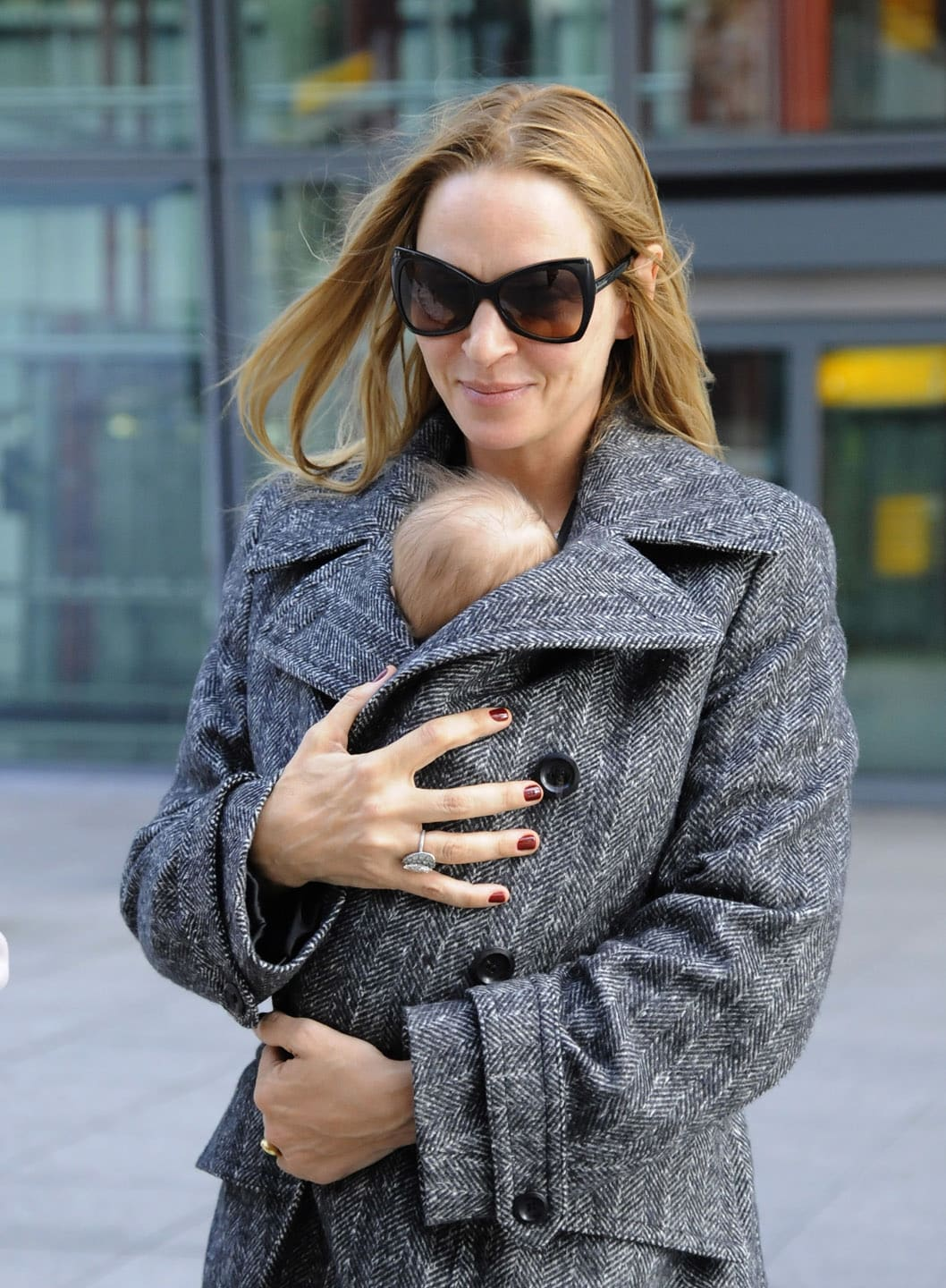 Celebrity baby names decoded why did beyonce choose blue ivy photos fameflynet malvernweather Choice Image