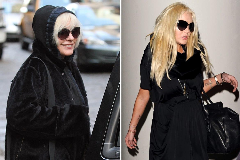 Celebrity Look Alike Sunglasses
