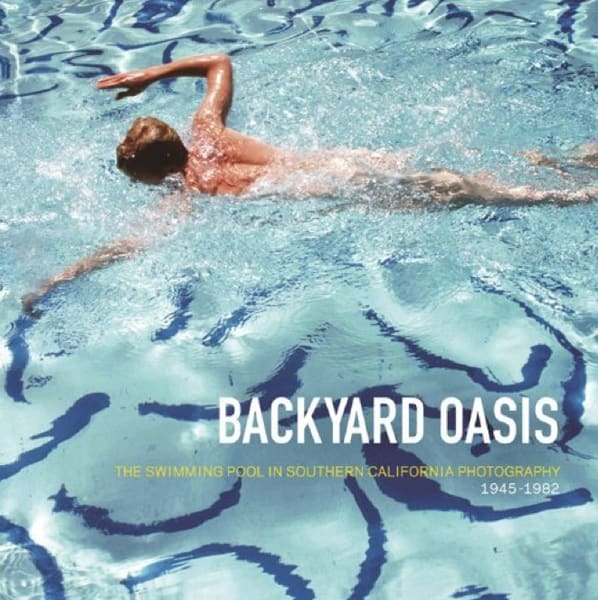 Just In Time For A Heat Wave, A Book Of Photographs Dedicated To The  Invention That Helped Millions Cool Off: The Swimming Pool.