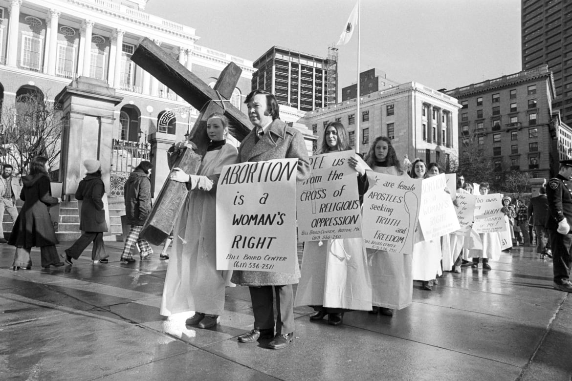 roe v. wade to planned parenthood: the history of abortion rights in
