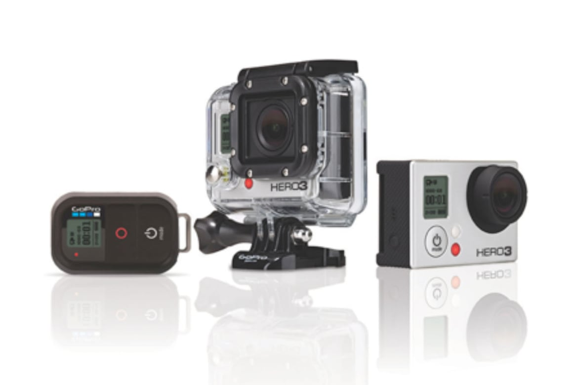 Gift Guide for the Techie: iPad Mini, Roku, GoPro Hero3 Black & More ...