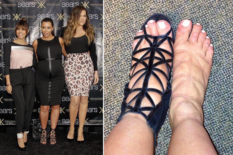 A brief history of kim kardashians pregnancy style photos bob ombrellifo Image collections