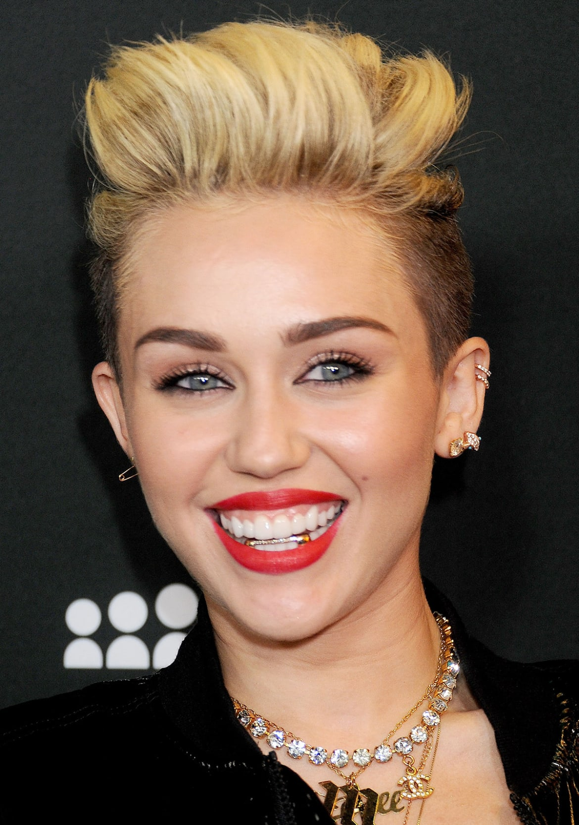 Miley Cyrus Grill
