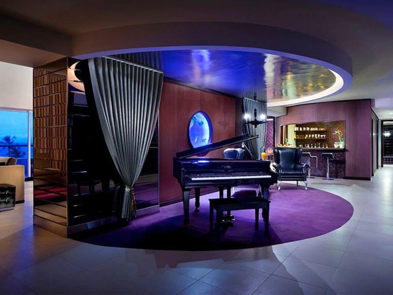 Hard Rock Hotel S Star Suite
