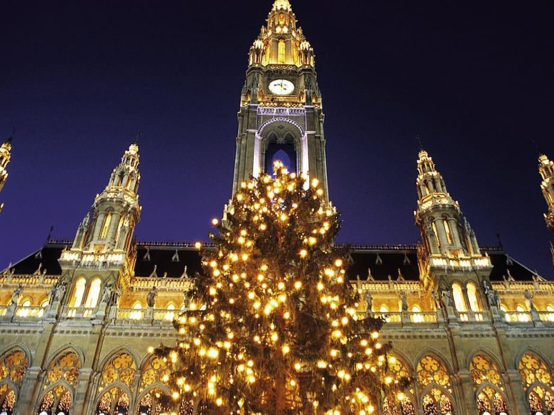 Clark Griswold Christmas Lights