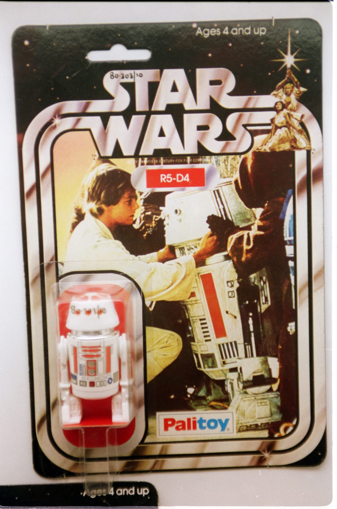 These Vintage Star Wars Toys Put ForceFriday to Shame s