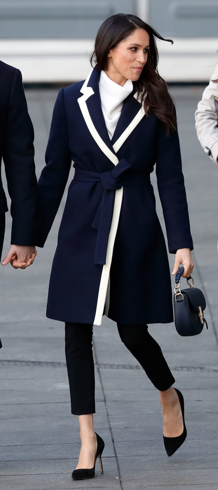 Meghan Markle S Biggest Fashion Hits And Occasional Misses Of 2018