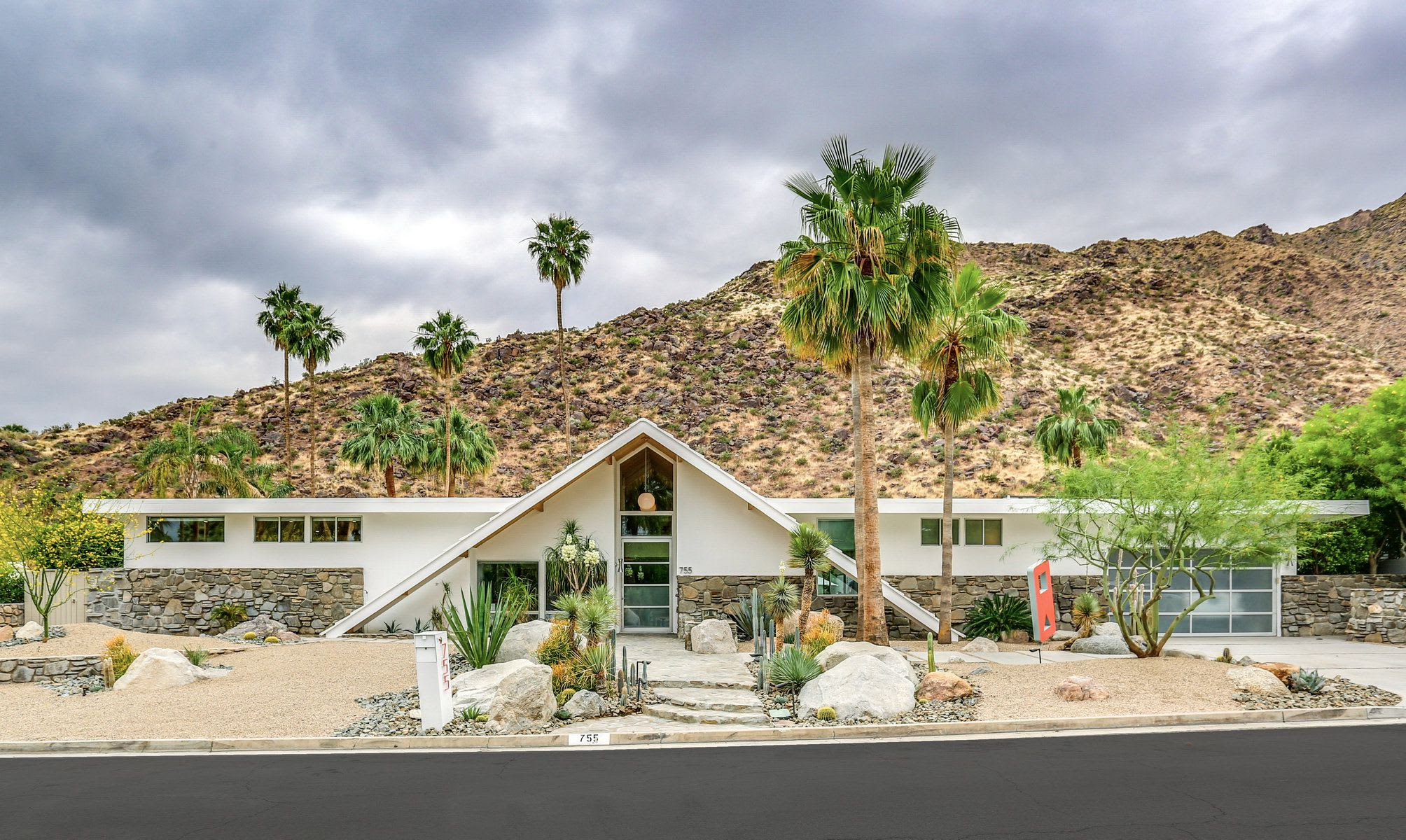 Omg I Want This House Palm Springs Ca
