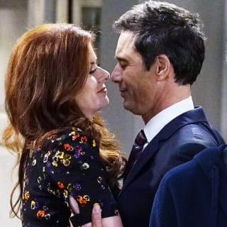 The New 'Will & Grace' Makes Me Cry. The New 'Curb' Makes Me Groan.