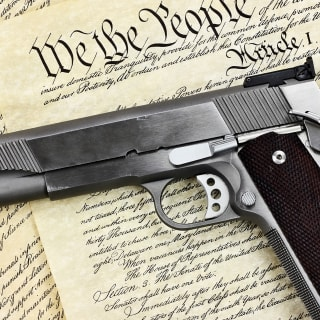 Don't Repeal the Second Amendment—Just Pass Sensible Gun Laws