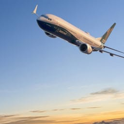 Boeing 737 MAX-8 Jet Hit Problem in Tests Before Fatal Lion
