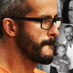 Chris Watts Tells All About Mistress Nichol Kessinger and Murders of