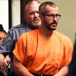 Chris Watts' Mistress Speaks Out: 'He Lied About Everything'