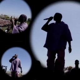 Coachella Security Guards Allege Inhumane Treatment: 'People