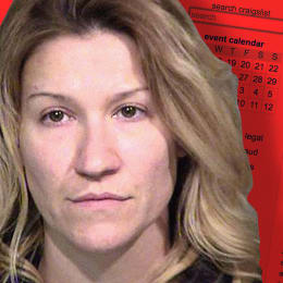 Real-Life 'Gone Girl' Framed Love Rival in Twisted Craigslist Rape Plot