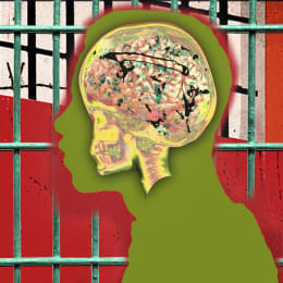 Prison Ignored Inmate's Pleas as Fungus Ate His Brain, Family Claims