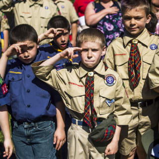 Cub Scout Booted From Den for Asking Lawmaker About Past Racist Comments