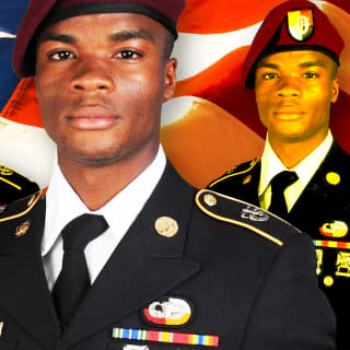 The American Greatness of Sgt. La David Johnson