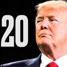 Trump Should Have a 70 Percent Chance of Winning the 2020