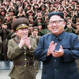 North Korean Defector Thae Yong Ho Shows How Kim Makes a