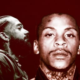 Nipsey Hussle Knew His Killer, Eric Holder, Had a Personal Dispute