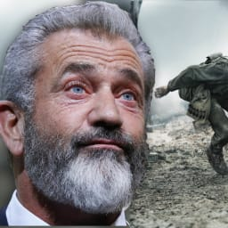 Inside 'The Professor and the Madman': The Bizarre Movie Mel Gibson
