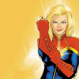 Captain Marvel Starring Brie Larson Is Not A Game Changer For