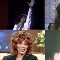 How Donna Summer Blazed the Trail for Beyoncé and Lady Gaga