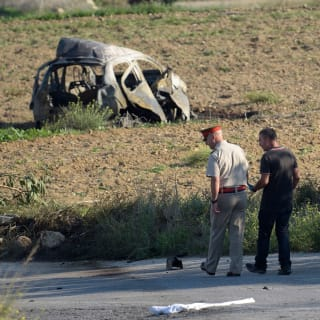 The Mystery of the Murdered Journalist in Malta: Closing In On the Too-Usual Suspects